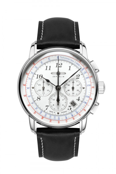 Zeppelin Chronograph LZ126 Los Angeles 76242