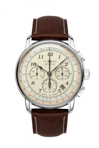Zeppelin Chronograph LZ126 Los Angeles 76245